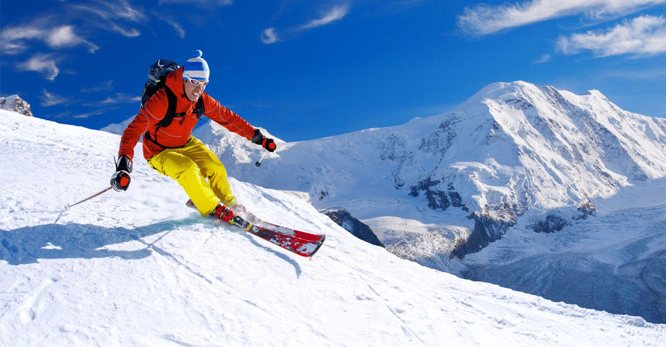 Winter sports travel insurance from insuremore for Winter trip in usa